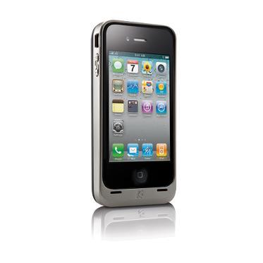 Чехол аккумулятор для iPhone 4