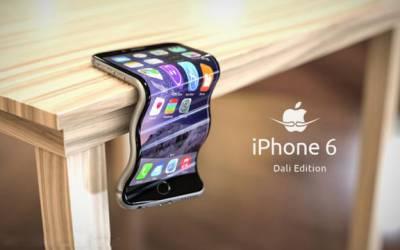 iPhone 6 и iPhone 6 Plus можно будет заменить по гарантии даже если он погнулся