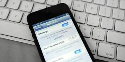 Ошибка при активации iphone - почему?