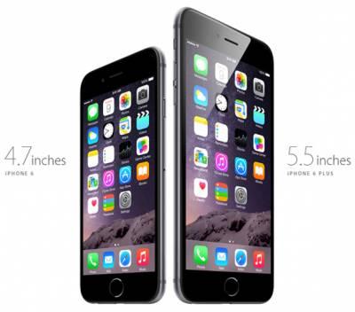 Стоимость iPhone 6 и iPhone 6 Plus в России и других странах мира