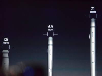 Самый полный обзор iPhone 6 и iPhone 6 Plus [Видео]