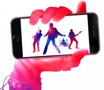 Новый альбом U2 Songs of Innocence совершенно бесплатно [видео]