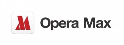Opera Max приложение, которое помогает существенно экономить трафик мобильного интернета