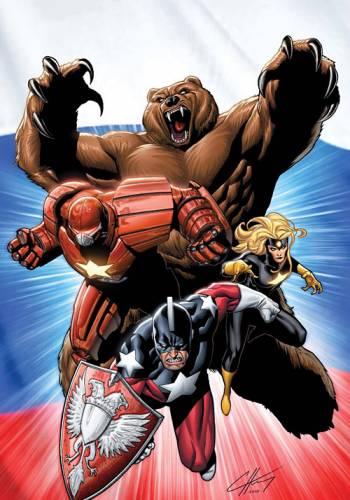 «Мстителей» проверят на жестокость и культ насилия