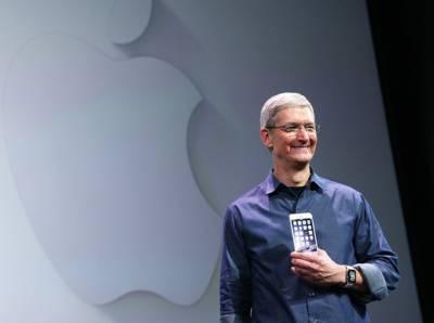 Презентация iPhone 6 и Watch доступна на YouTube [видео]