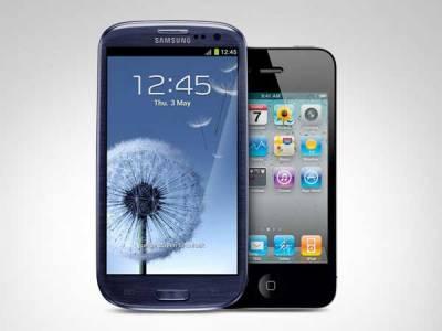 Samsung или iPhone - что выбрать?