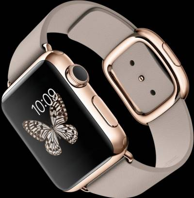 Умные часы Apple Watch ( iWatch ) : большая галерея [ Фото ]