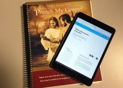 Церковь мормонов закупила 32 000 планшетов iPad mini