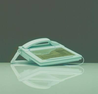Фото самого первого iPhone (неизвестные фотографии)