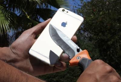 Британец нашёл грабителя с помощью Find My iPhone, а затем убил его его