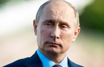 Владимир Путин подарил iPhone мальчику из Донецка