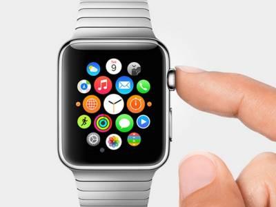 Apple Watch: цена уже известна