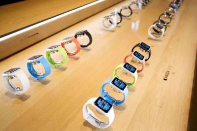 Стоимость Apple Watch в России превышает официальную в три раза