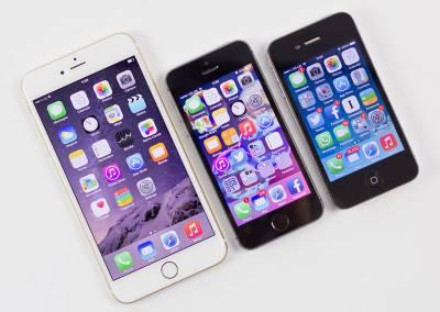 Выход iPhone 7 и iPhone 6s состоится уже этой весной