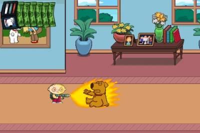 Family Guy: Uncensored - скачать бесплатно для iPhone