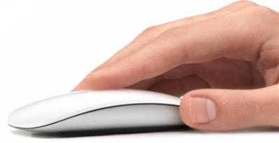 Драйвера для Magic Mouse