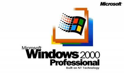 История Windows