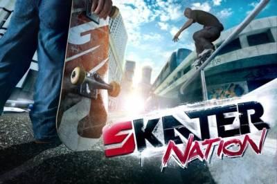 Skater Nation - скачать бесплатно для iPhone