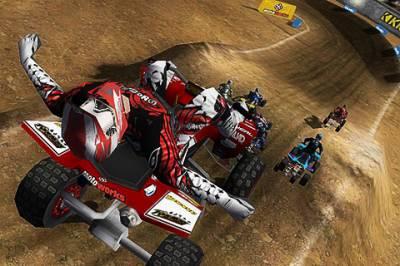 2XL ATV Offroad - скачать бесплатно