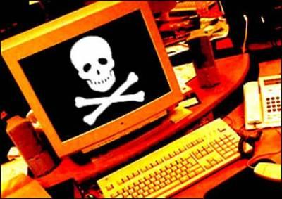 Torrents.ru закрыли за пиратский контент