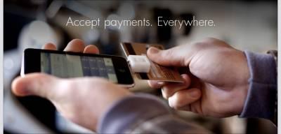 iPhone научится считывать с кредиток