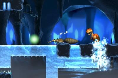Ice Age: Dawn Of The Dinosaurs - скачать бесплатно