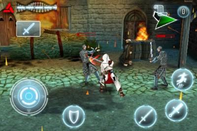 Assassin's Creed II Discovery - скачать бесплатно