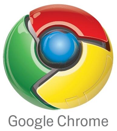 Новая рекламная компания для Google Chrome