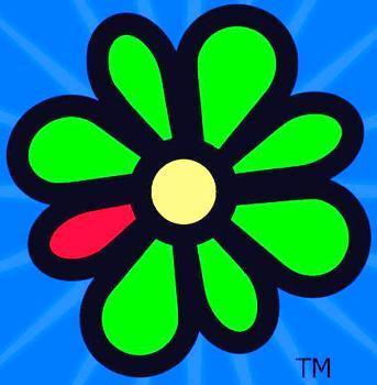 ICQ занимает третье место в России по популярности