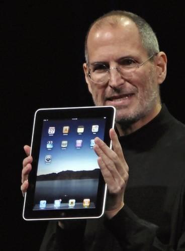 Apple продает больше Айпадов чем Маков
