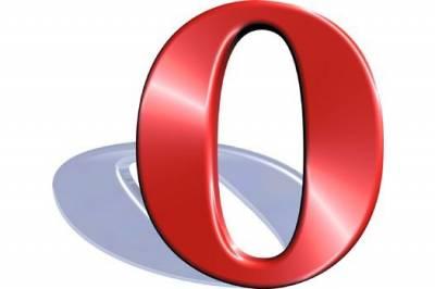 Релиз Opera 10.50 и Mini 5 Beta для Windows Mobile