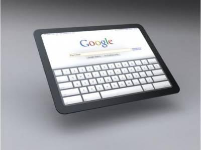 Начались разработки аналогов iPad