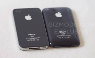 Gizmodo за $ 5000 купили потерянный прототип iPhone