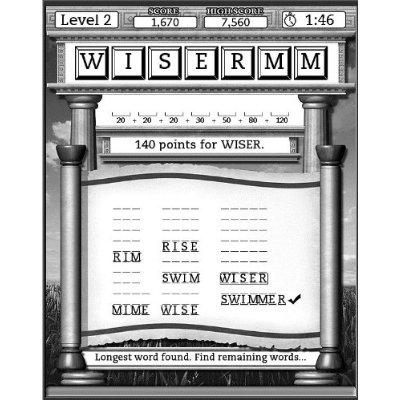 Для Kindle выпустили первые игры