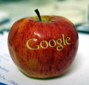 Apple не пустит в свою рекламную сеть Google, Nokia и Microsoft