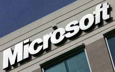 Доходы Microsoft бьют все рекорды