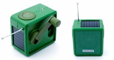 Kikkerland - радио для радикальных экологов