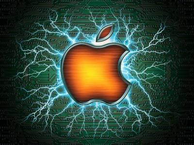Apple стала мировым лидером по количеству уязвимостей