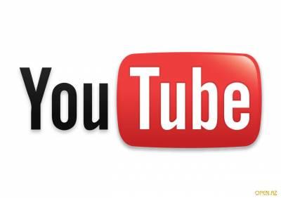 Хит-парад видео на Youtube