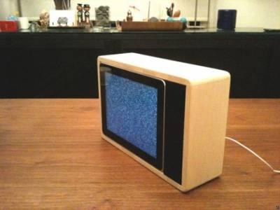iPad ТВ