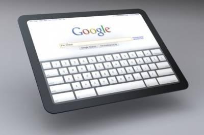 Планшет от Google можно будет купить в ноябре