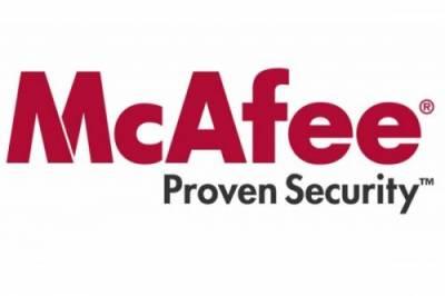 Intel купила компанию McAfee