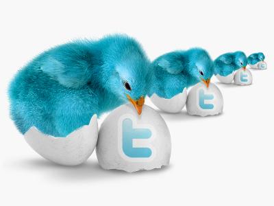 Twitter запустит бесплатную статистику и новую рекламу