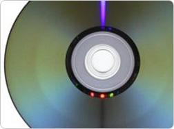 Оптические диски объемом 1.6 терабайт