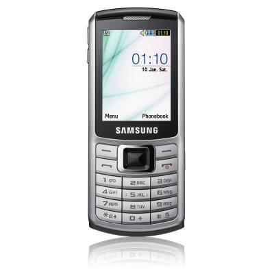 Samsung S3310 и C3060 - мобилки для звонков