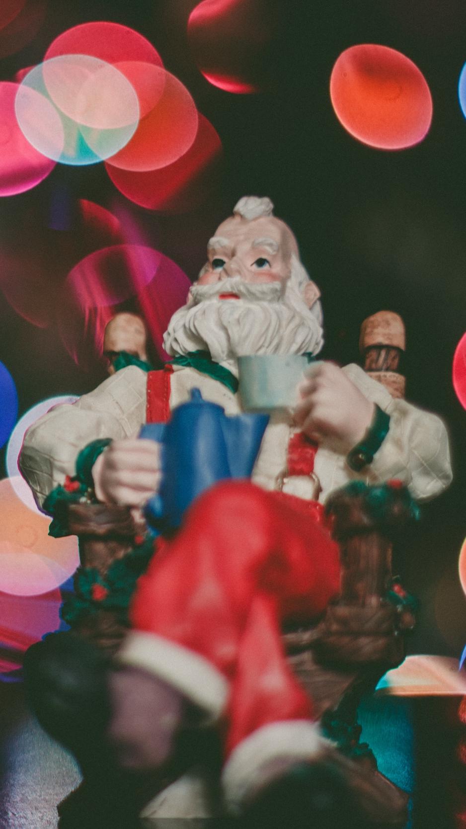 картинка Дед Мороз